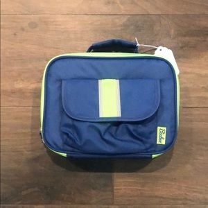 NWT Space Racer Lunch Box
